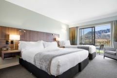 HolidayInnQueenstown-lake view Rooms