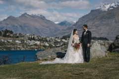 Holiday Inn Queenstown Frankton Road - Destination Wedding Venue