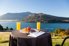 Holiday Inn Queenstown Frankton Road - Lake View Private Dining