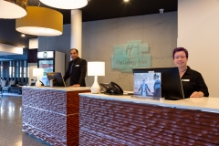 Holiday Inn Queenstown Frankton Road - 24*7 Reception