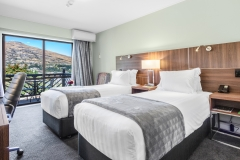 Holiday Inn Queenstown Frankton Road - Lake View Twin Room